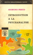 Fiche lecture introduction psychanalyse