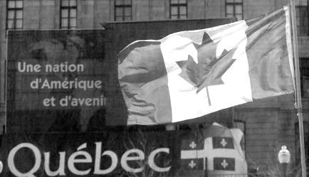 nationalisme canadien francais nationaliste montreal